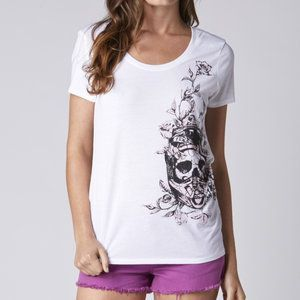 Fox Deviant Scoop Tee