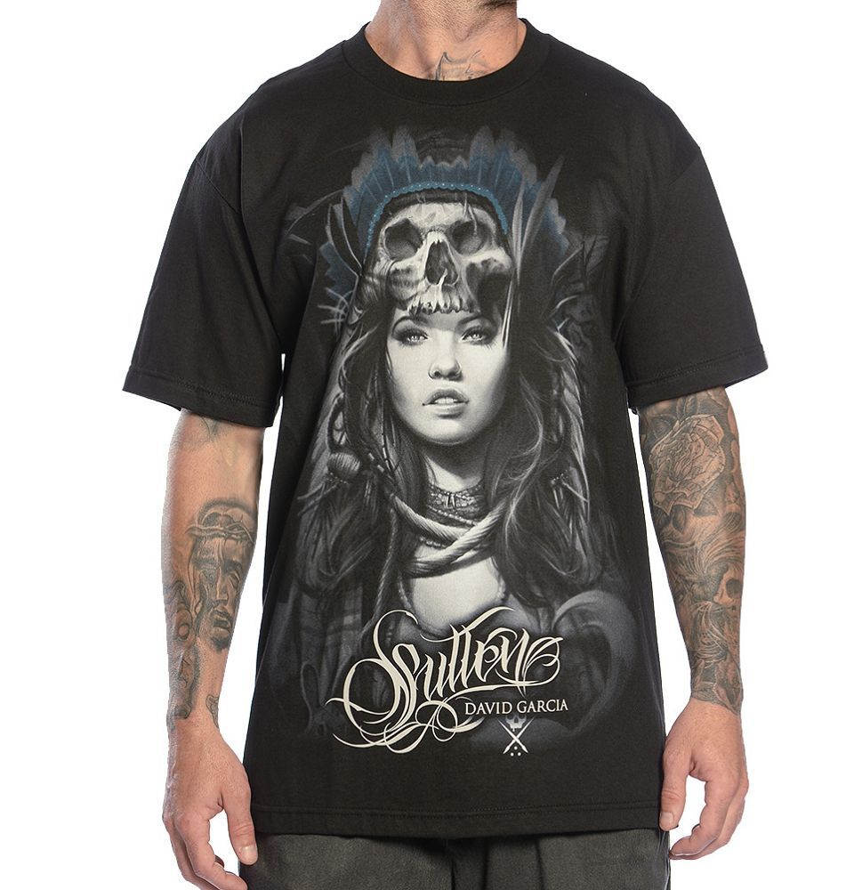 Sullen Natural Beauty Tee