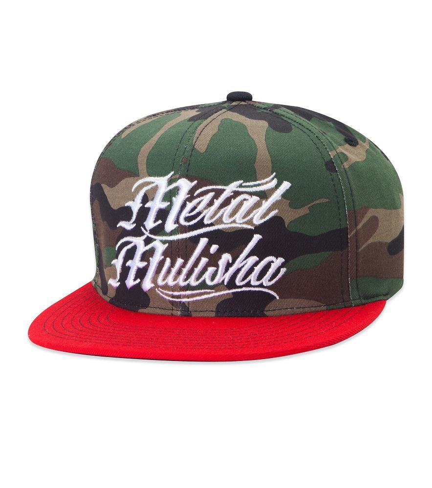 Metal Mulisha Grab Hat