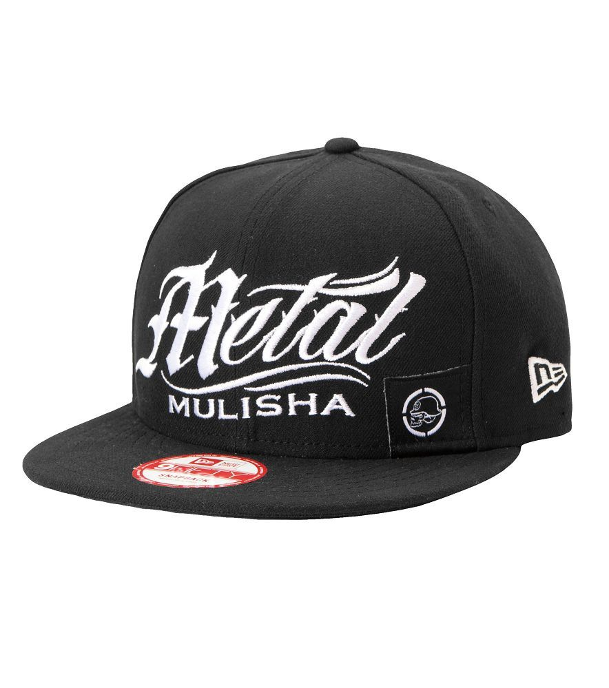 Metal Mulisha Road Snapback Hat