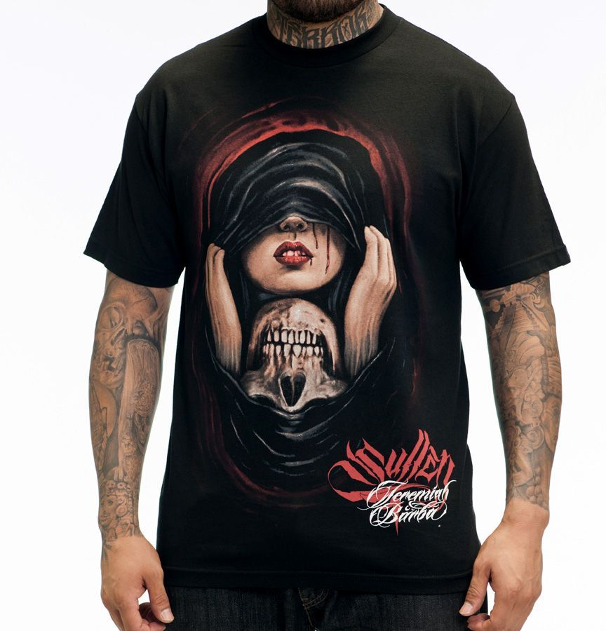 Sullen Love Lost Tee