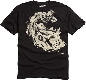 Fox Dirt Surfer Tee