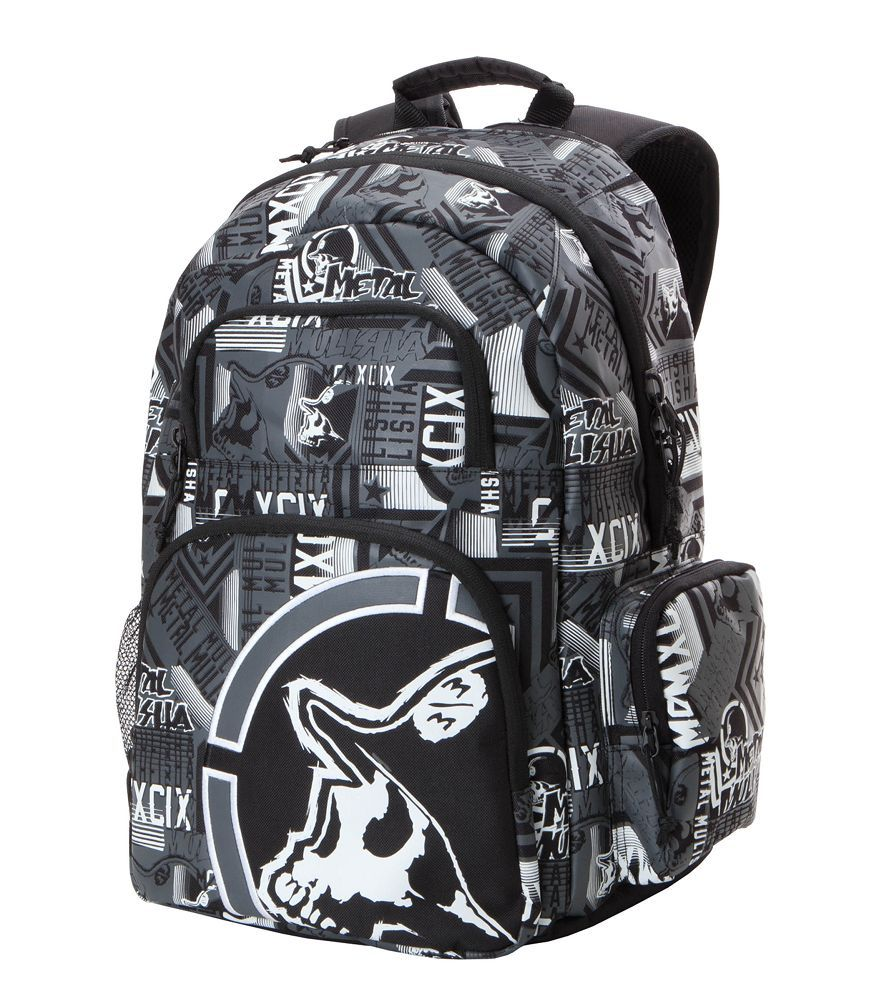 Metal Mulisha Broadcast Backpack