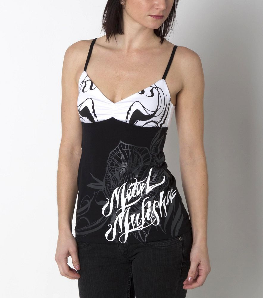 Metal Mulisha Starr Cami
