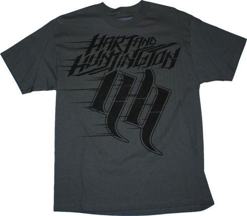 Hart and Huntington Fast S/S Tee