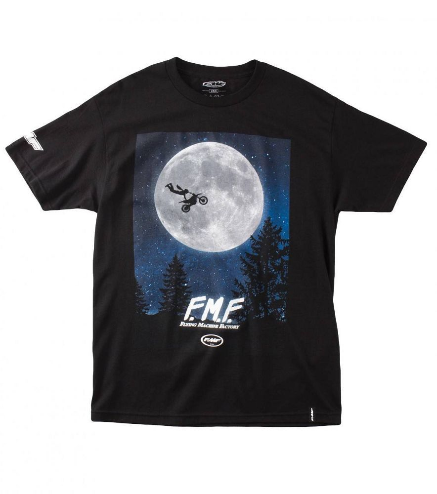 FMF Phone Home Tee