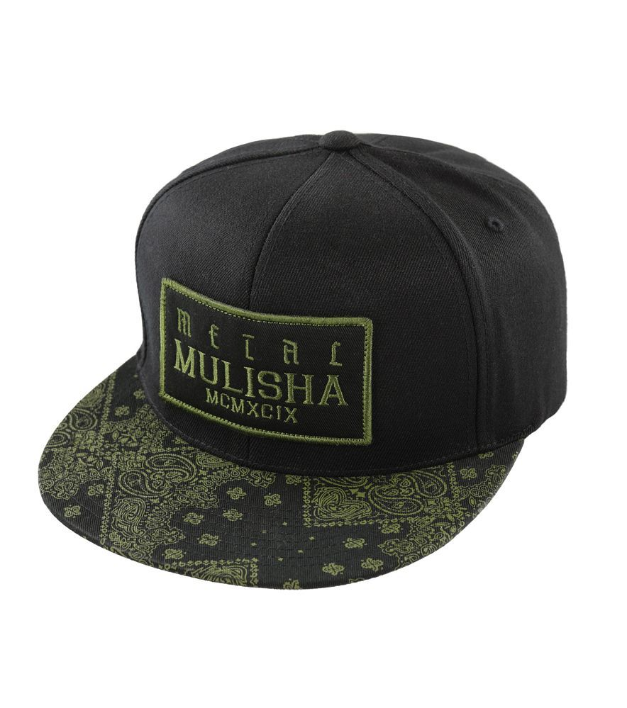 Metal Mulisha Royal Hat