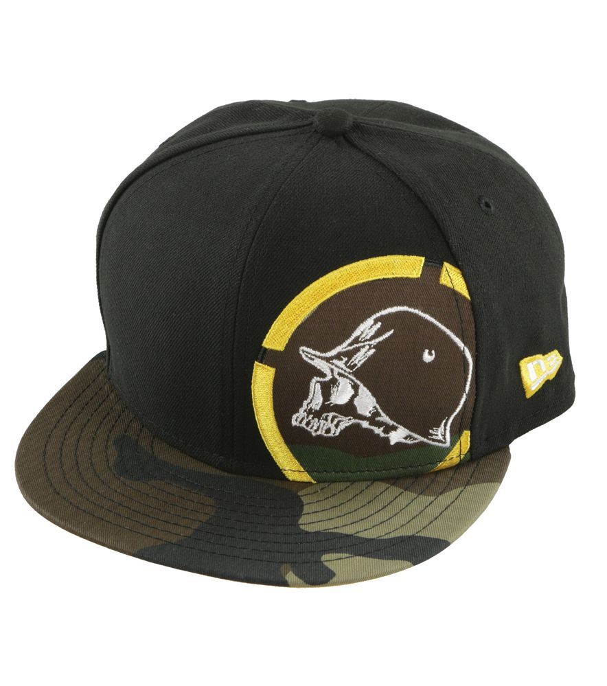Metal Mulisha Steel Hat