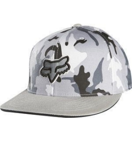 Fox Forefront 210 Fitted Hat