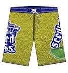 seedleSs Rona Boardies