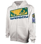 Bad Boy Shogun Hoody UFC 113